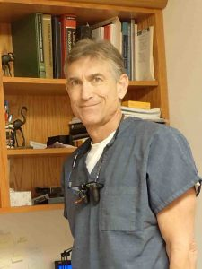 Periodontist Stuart Pechter D.M.D.