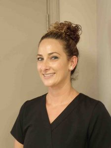 Stacey - Certified Dental Assistant and Hygienist